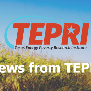 News from TEPRI  – April 2020
