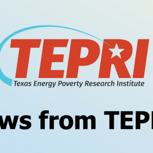 News from TEPRI – June 2020