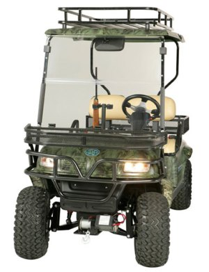 Texas Golf Cars & Service: Ruff & Tuff Golf Carts