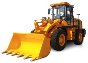 shipping heavy equipment
