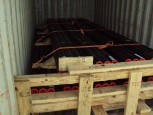 Containerization Export Crating