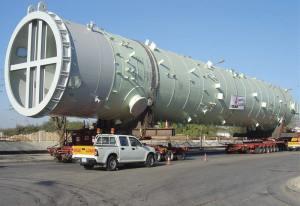 Texas Oil and Gas Logistics