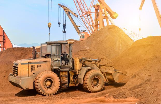 Australia heavy machinery