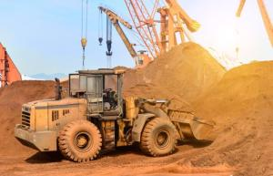 Export Heavy Machinery to Australia