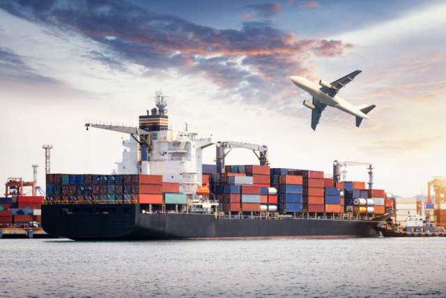 secure ways to transport freight