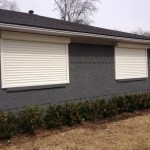 Security Shutters Screens And Security Blinds Texas