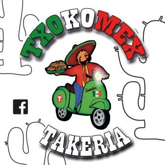 txokomex-takeria-bilbao-logotipo