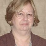 TxSGS Virtual Conference speaker Debbie Parker Wayne, CG