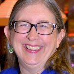 2016 TxSGS Speaker Diane Richard