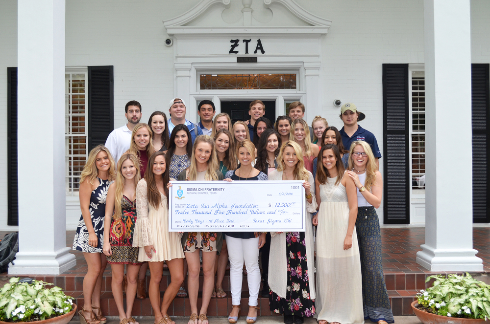 2016 Derby Days Raises over $31,000 for Charity