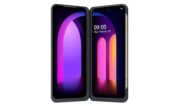 LG mobilephone