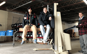 Ships-a-Lot Guys Made an Ultimate Solution for E-commerce Stores