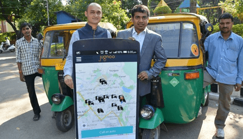 Jugnoo disrupts the on-demand space in India