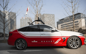 Baidu to Open Source Its Self-Driving Technology