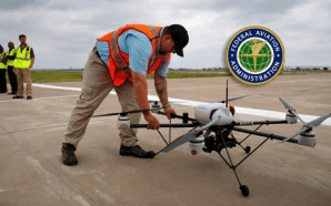 FAA tests drone detection system at DFW Airport