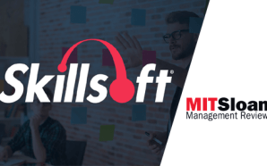 Skillsoft and MIT Sloan Management Review Partner to Train the…
