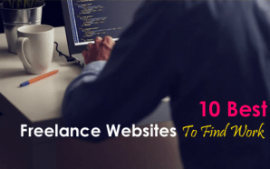 10 Best Freelance Websites to Find Work