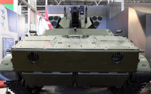 Russia Comprises The Serious Ambitions To Move Towards The 'Unmanned…