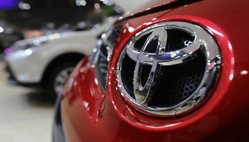 Toyota Searches For More Investments In Israeli Auto Tech, Robotics
