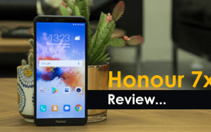 Honor 7x Review