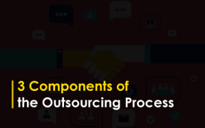 3 Components of the Outsourcing Process