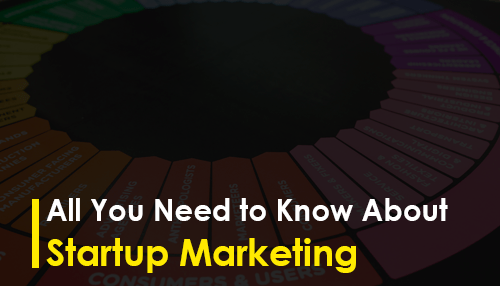 All You Need to Know About Startup Marketing