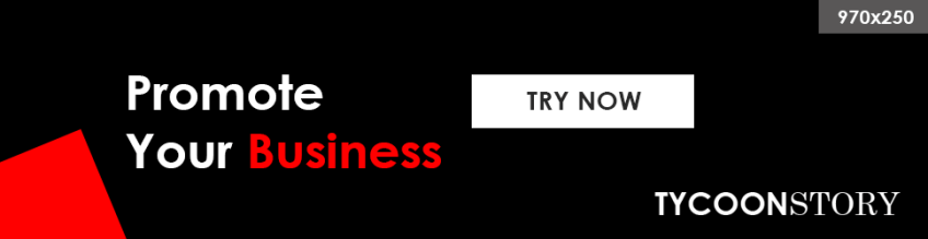 promote your business on Tycoonstory Media