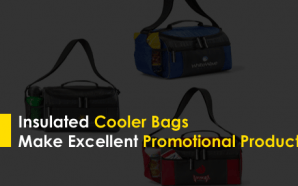 Insulated Cooler Bags Make Excellent Promotional Products