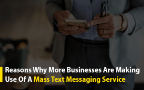 Reasons Why More Businesses Are Making Use Of A Mass…