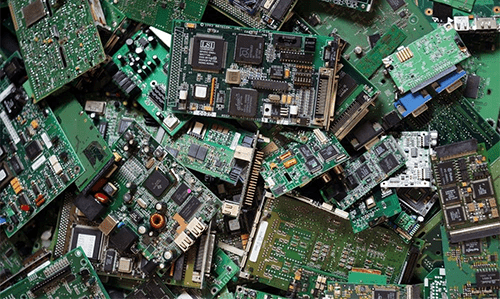 Ideas for Recycling Your Electronics