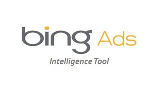 Bing Ads Intelligence tool
