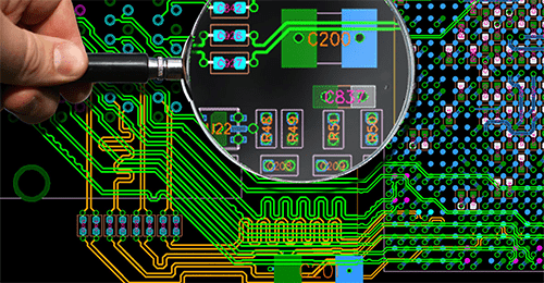 Designing and Printing The PCB