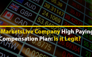 iMarketsLive Company High Paying Compensation Plan: Is it Legit?