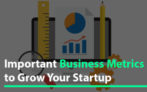 Important Business Metrics to Grow Your Startup