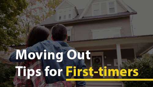 Tips on Planning for a Long-Distance Move