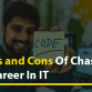 A Career in IT