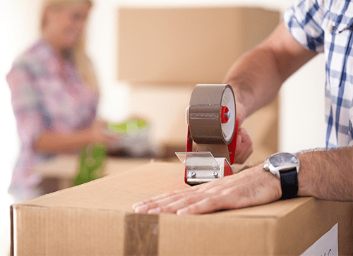 Know how much your moving budget is.