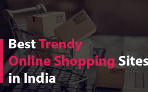 Best Trendy Online Shopping Sites in India