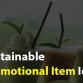 Sustainable Promotional Item Ideas