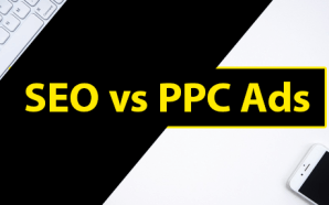 SEO vs PPC Ads
