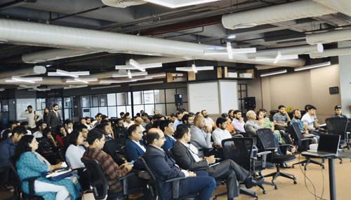 startup ecosystem 2020