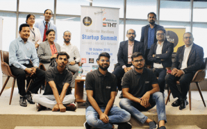 2nd Edition of Startup Summit Gurgaon - 2019 by The Hustler Team Organised Successfully