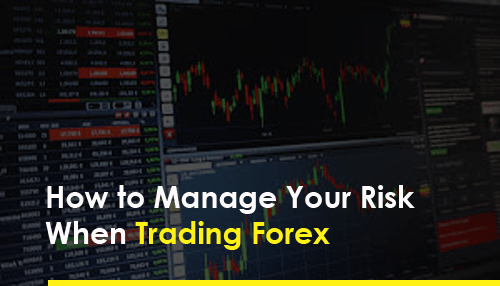 How to Manage Your Risk When Trading Forex