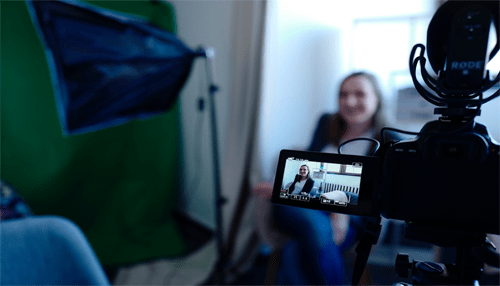 Video can boost the conversion rate