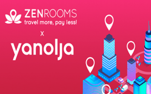 Korea's billion-dollar travel group Yanolja doubles down on ZEN Rooms…