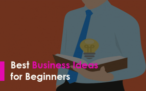 Best Business Ideas for Beginners