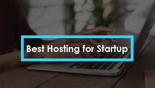 Best Hosting for Startup