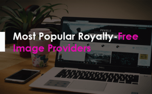 Most Popular Royalty-Free Image Providers