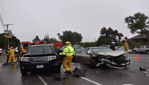 8 Things You Need to Do If You Get in a Vehicular Accident