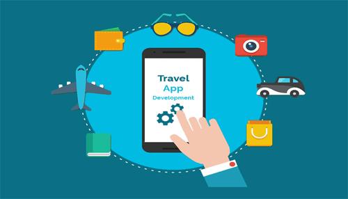 BookingKit travel app